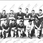 St. Patricks Clombur 1957.