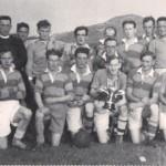 Cleggan 1947/48