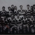 St Cailins Early 1960