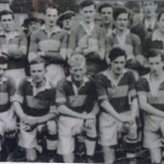 Oughterard Senior Football 1953