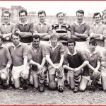 Naomh Feichin (Clifden) 1969 Junior A Finalists