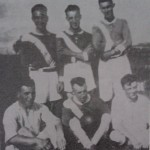 Renvyle players  from the 1930s