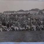 Spiddal Hurling 1975