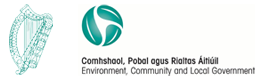 Environment, Community and Local Government