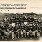 St. Caillins 1963